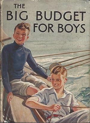 The Big Budget for Boys: Morris, W H;