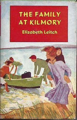 The Family At Kilmory: Leitch, Elizabeth