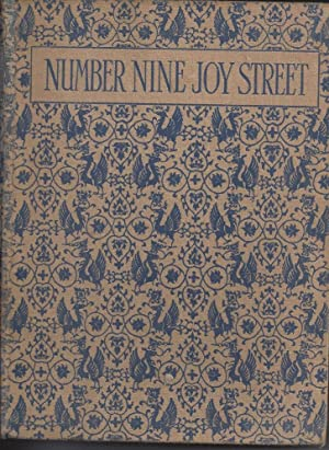 Number Nine (No. 9) Joy Street -: Marlowe, Mabel; E