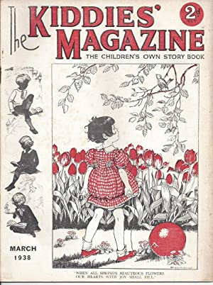 The Kiddies' Magazine The Children's Own Story: Ainsworth, Ruth; Baker,