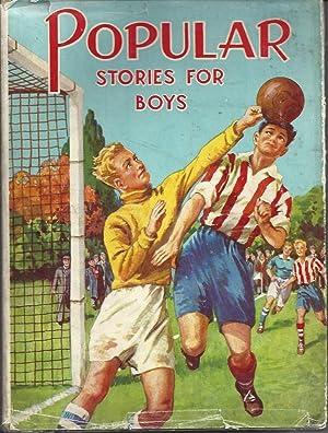 Popular Stories for Boys: Groom, A. ;