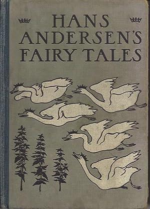 Hans Andersen's Fairy Tales: Andersen, Hans &
