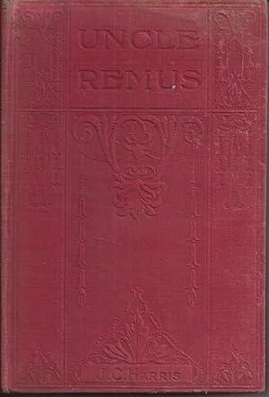 Uncle Remus or Mr. Fox, Mr. Rabbit,: Harris, Joel Chandler