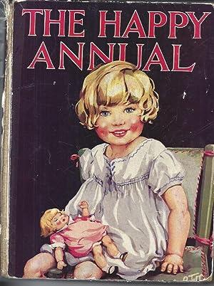 The Happy Annual: Methley, Violet; Freeman,
