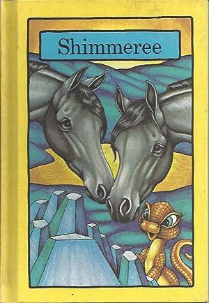 Shimmeree: Cosgrove, Stephen & James, Robin (Illus)