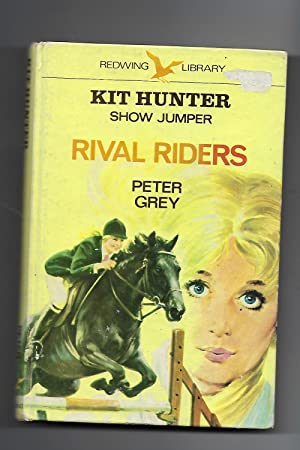 Kit Hunter Show Jumper in Rival Riders: Grey, Peter
