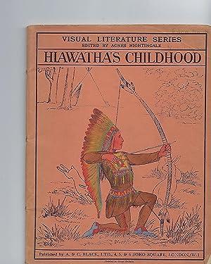 Hiawatha's Childhood: Nightingale, Agnes (Ed)