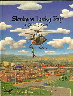 Slonker's Lucky Day: Johnson, Kipchak