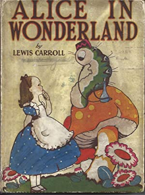 Alice in Wonderland: Carroll, Lewis &