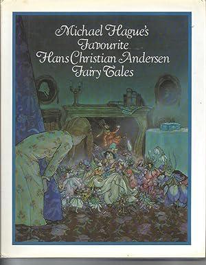 Michael Hague's Favourite Hans Christian Andersen Fairy: Hague, Michael.