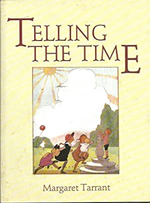 Telling the Time: Tarrant, Margaret (Colour