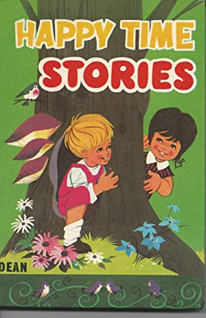 Happy Time Stories: Atkinson, K; Close,