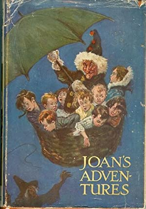 Joan's Adventures, At the North Pole and: Corkran, Alice