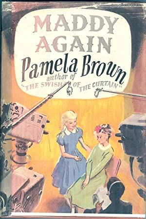 Maddy Again: Brown, Pamela