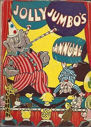 Jolly Jumbo's Annual: Jolly Jumbo (Ed)