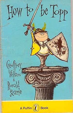 How to be Topp: Willans, Geoffrey &
