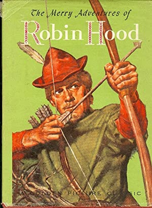 Harold Pyle's the Merry Adventures of Robin: Pyle, Howard; Illus