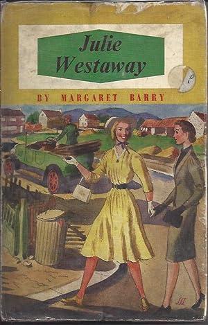 Julie Westaway: Barry, Margaret
