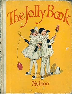 The Jolly Book for Boys and Girls: Chisholm, Edwin (Ed)