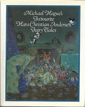 Michael Hague's Hans Christian Andersen Fairy Tales: Andersen, Hans Christian: