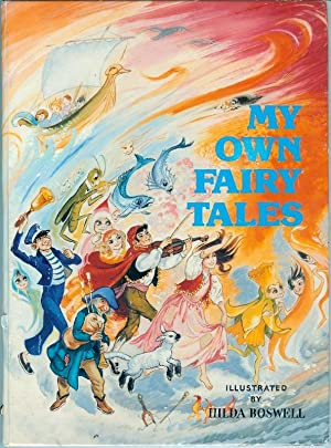 My Own Fairy Tales: Boswell, Hilda