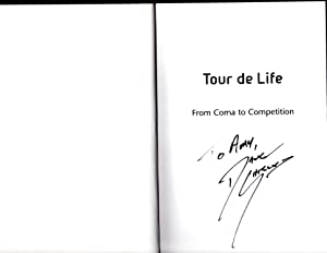 Tour de Life: From Coma to Competition: Raisin, Saul; Shields, Dave