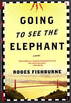 "Going to See the Elephant ""Signed"": Fishburne, Rodes"