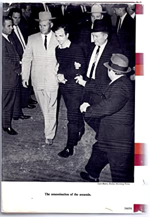 The Trial of Jack Ruby A Classic Study of Courtroom Strategies: Kaplan, John and Jon R. Waltz