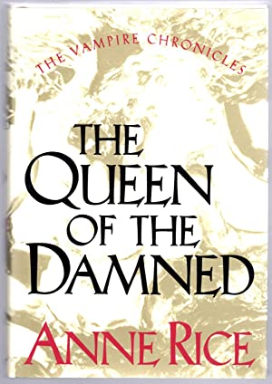 The Queen of the Damned (The Third: Rice, Anne