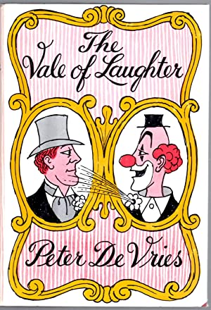 The Vale of Laughter - A Novel: De Vries, Peter