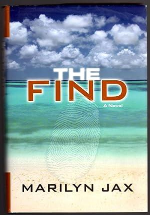 The Find: Marilyn Jax