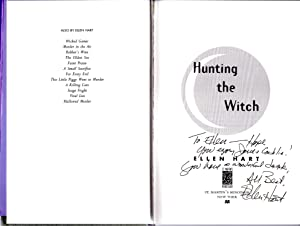 Hunting the Witch: Hart, Ellen