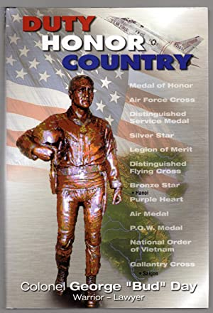 Duty Honor Country: Day, George E.