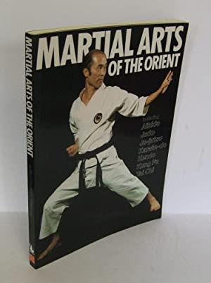 Martial Arts of the Orient including Aikido,: WILLIAMS, Bryn