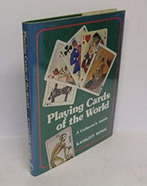 Playing Cards of the World. A Collector's Guide.