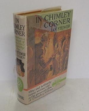 In Chimley Corner: Stewer, Jan (A.J.