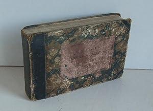 Manuel Du Voyageur or The Traveller's Pocket: DE GENLIS, Madame.: