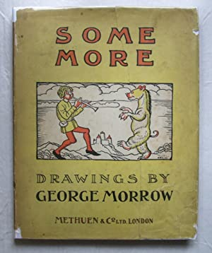 Some More Drawings by George Morrow: Morrow, George