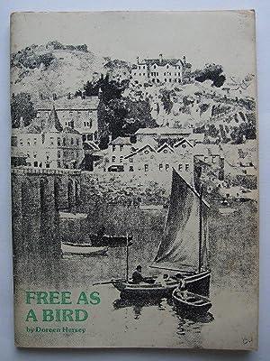 Free as a Bird: A Bideford Childhood: HERSEY, Doreen