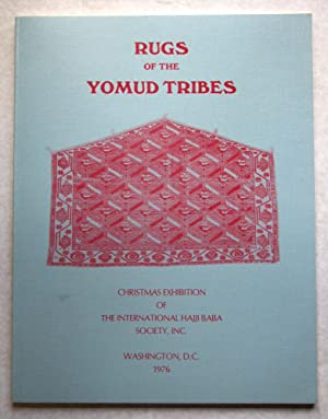 Rugs of the Yomud Tribes