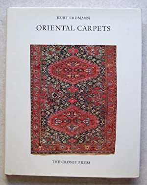 Oriental Carpets: An Account of their HIstory