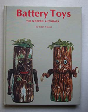 Battery Toys and Modern Automata