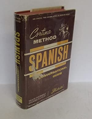 Cortina's Spanish Conversational Guide