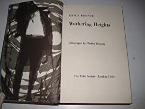 Wuthering Heights: Emily Brontë