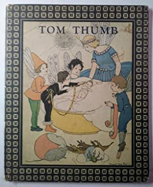 Tom Thumb and Other Old-Time Fairy Tales: Katharine Lee Bates