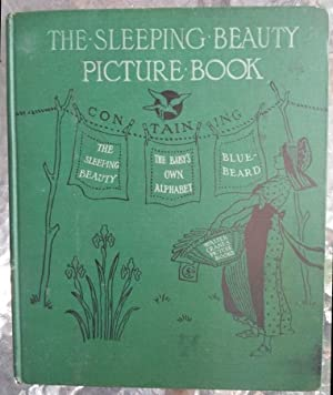 The Sleeping Beauty Picture Book - Containing: Walter Crane
