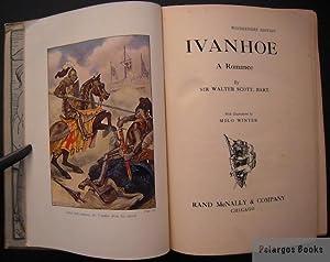 Ivanhoe / A Romance: Scott, Walter Sir