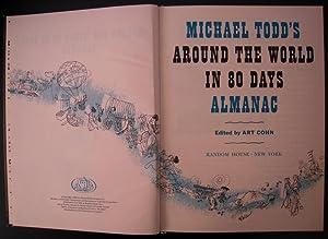 Michael Todd's Around the World in 80 Days Almanac