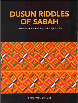 Dusun Riddles of Sabah: Roziah Uji Razalie (Ed)