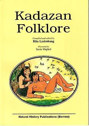 Kadazan Folklore: Rita Lasimbang (ed)